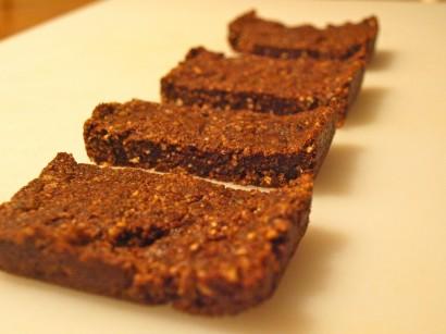 Chocolate Hazelnut Larabars   Tasty Kitchen: A Happy Recipe Community!
