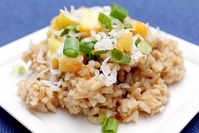 Tropical Rice | Tasty Kitchen: A Happy Recipe Community!