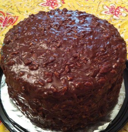 canasta cake