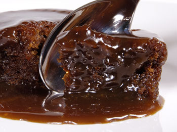 Indulgent Sticky Toffee Pudding | Tasty Kitchen: A Happy Recipe ...