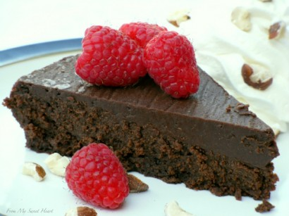 Nemesis Chocolate Cake Recipe
