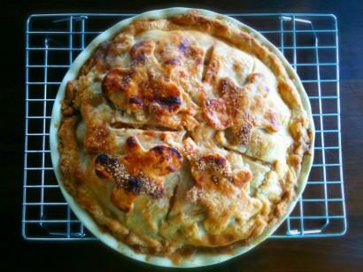 Apple Dulce De Leche Pie | Tasty Kitchen: A Happy Recipe Community!