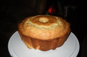 Mildreds Sour Cream Pound Cake