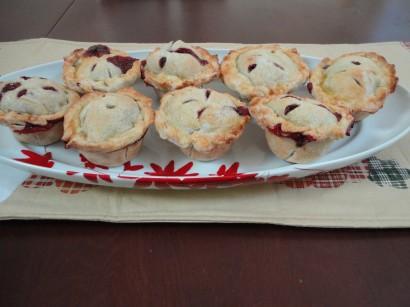 Cointreau Berry Mini Pies Tasty Kitchen A Happy Recipe