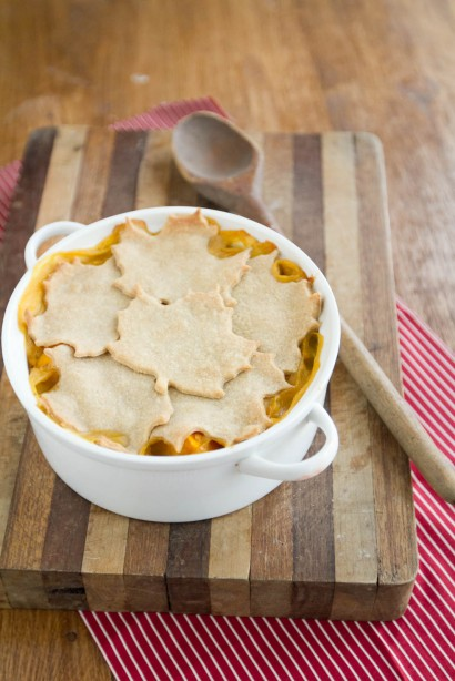 Butternut Squash and Lentil Pot Pie | Tasty Kitchen: A Happy Recipe ...