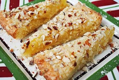 Scandinavian Almond Cake Recipe