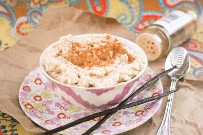 Coconut Milk Rice Pudding | Tasty Kitchen: A Happy Recipe ...