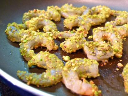 Pistachio-Crusted Shrimp | Tasty Kitchen: A Happy Recipe Community!