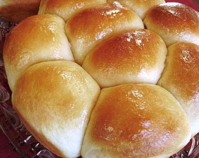 Like Logan's Roadhouse Dinner Rolls | Tasty Kitchen: A ...