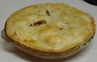Scrumptious Apple Pie   Tasty Kitchen: A Happy Recipe Community!