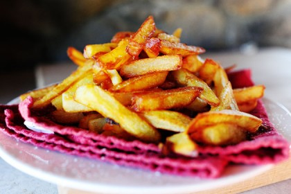 Perfect French Fries | The Pioneer Woman