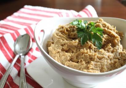 Roasted Parsnip & Caramelized Onion Puree | Tasty Kitchen: A Happy ...