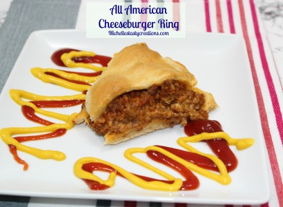 All American Cheeseburger Ring | Tasty Kitchen: A Happy Recipe ...