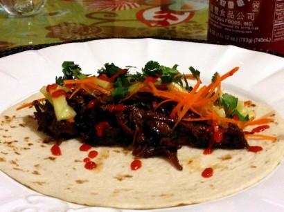 Crockpot Korean Short Rib Tacos   Tasty Kitchen: A Happy ...