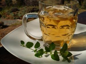 Caraway Tea