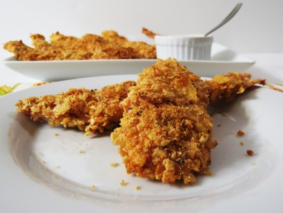 Chicken Fingers | Tasty Kitchen: A Happy Recipe Community!