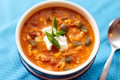 Southwest Chicken Chili | Tasty Kitchen: A Happy Recipe Community!