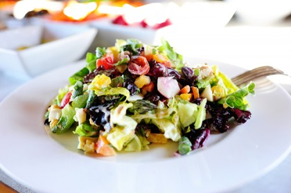 New York Style Chopped Salad | The Pioneer Woman