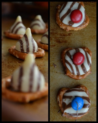 Chocolate Pretzel Logs Dunmore Candy Kitchen: Tasty Kitchen: A Happy Recipe Community