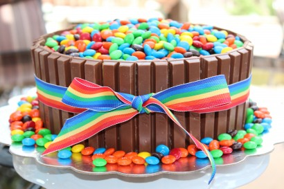 Kit Kat Cake Tasty Kitchen A Happy Recipe Community