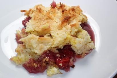 Cherry Pineapple Dump Cake Tasty Kitchen A Happy Recipe
