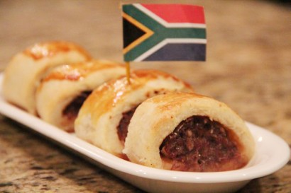 South african sausage rolls tasty kitchen a happy recipe community forumfinder Image collections