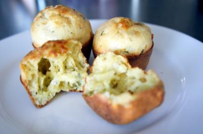 Cheesy Popovers | Tasty Kitchen: A Happy Recipe Community!