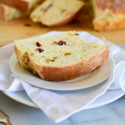 Italian Sweet Breakfast Bread