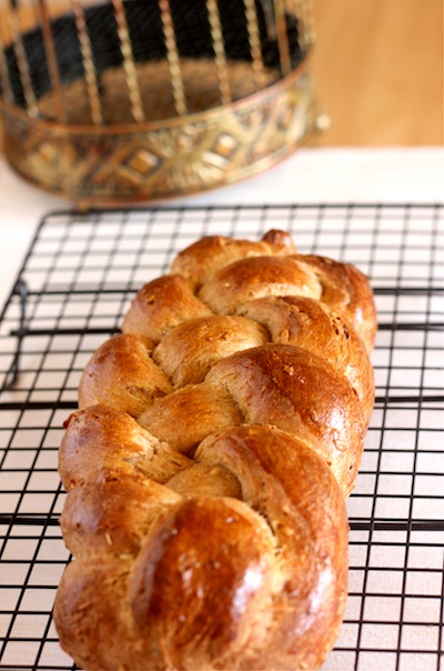 Whole Wheat Challah | Tasty Kitchen: A Happy Recipe Community!