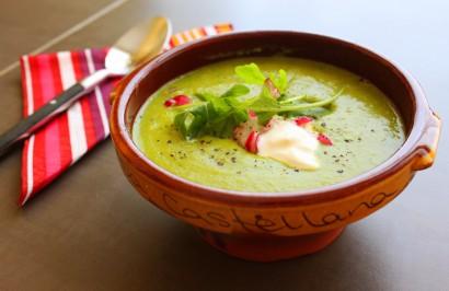 soupe easy soup
