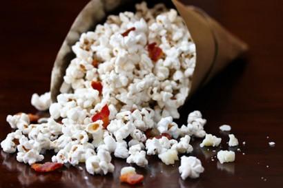 Bacon Pecorino Popcorn | Tasty Kitchen: A Happy Recipe ...