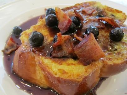 Bacon and Maple Stuffed FrenchToast   Tasty Kitchen: A Happy Recipe ...