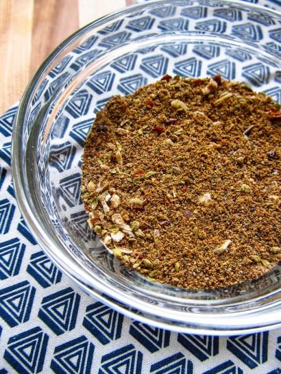Homemade Mild Taco Seasoning Recipes — Dishmaps