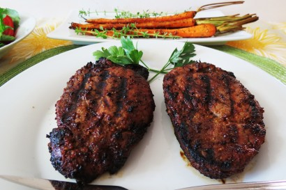 how to cook filet mignon well done in oven