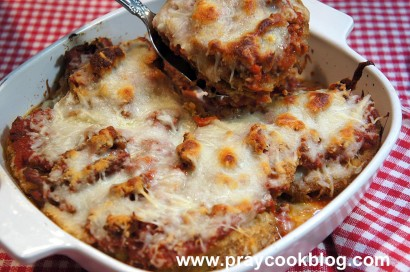 Fried Green Tomato Parmesan | Tasty Kitchen: A Happy Recipe Community!