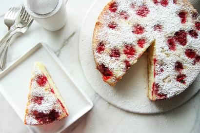 Raspberry Buttermilk Cake   Tasty Kitchen: A Happy Recipe Community!
