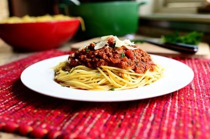 Italian sloppy joes the pioneer woman for Joes italian kitchen