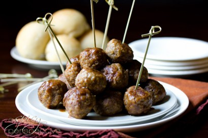 Spiced Apple Swedish Meatballs | Tasty Kitchen: A Happy ...