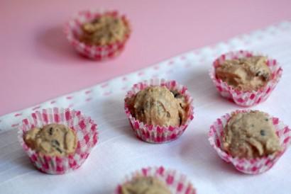 Mint Chip Truffles | Tasty Kitchen: A Happy Recipe Community!