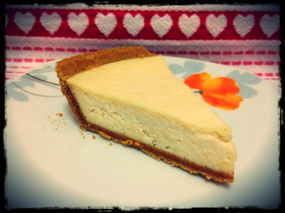 Tofu Cheesecake | Tasty Kitchen: A Happy Recipe Community!