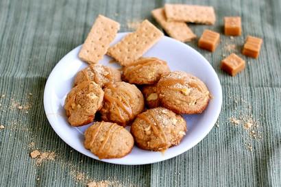 Caramel Apple Cookies   Tasty Kitchen: A Happy Recipe Community!