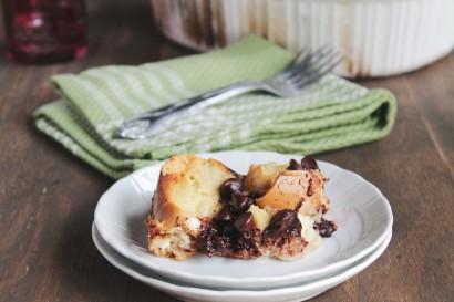 Chocolate Cinnamon Bread Pudding | Tasty Kitchen: A Happy Recipe ...