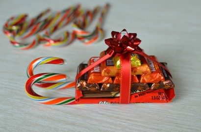 candy sleigh tasty kitchen a happy recipe community - Candy Sleighs For Christmas