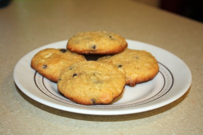 Blueberry White Chocolate Cheesecake Cookies Tasty Kitchen A Happy Recipe Community
