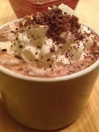 Creamy Hot Cocoa Mix   Tasty Kitchen: A Happy Recipe Community!