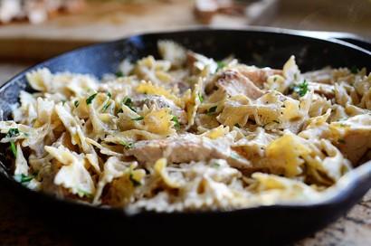 Bowtie Chicken Alfredo Tasty Kitchen A Happy Recipe Community