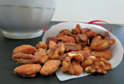Candied Nuts   Tasty Kitchen: A Happy Recipe Community!