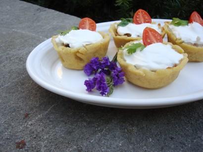 Healthy Taco Dip Mini Tamale Pies | Tasty Kitchen: A Happy Recipe ...