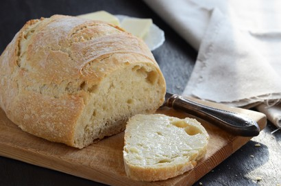 Basic No-Knead Bread | Tasty Kitchen: A Happy Recipe ...