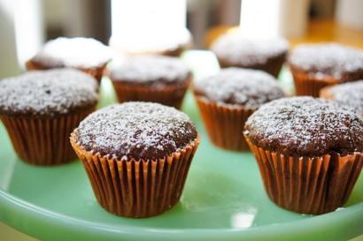 ... Chocolate Zucchini Cupcakes | Tasty Kitchen: A Happy Recipe Community